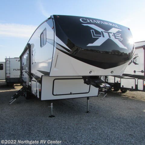New 2021 Coachmen Chaparral X-Lite 274X available in Louisville, Tennessee