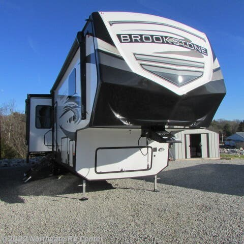 New 2020 Coachmen Brookstone 310RL available in Louisville, Tennessee