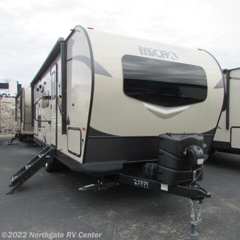 New 2021 Forest River Flagstaff Micro Lite 25BDS available in Louisville, Tennessee