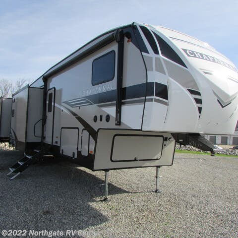 New 2021 Coachmen Chaparral 367BH available in Louisville, Tennessee
