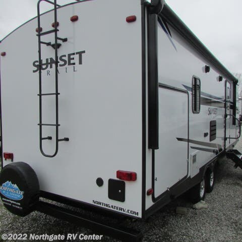 2020 Sunset Trail Super Lite 253RB by CrossRoads from Northgate RV Center in Louisville, Tennessee