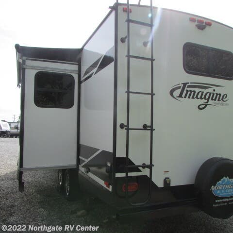 2020 Imagine 2150RB by Grand Design from Northgate RV Center in Louisville, Tennessee