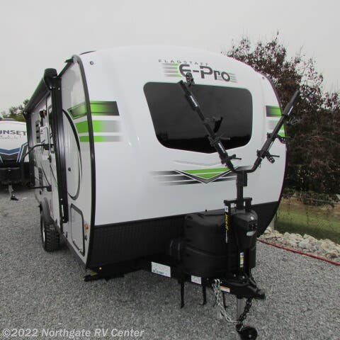 New 2021 Forest River Flagstaff E-Pro 19BH available in Louisville, Tennessee