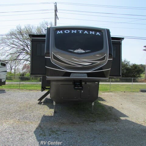 2021 Keystone Montana 3761FL - New Fifth Wheel For Sale by Northgate RV Center in Louisville, Tennessee