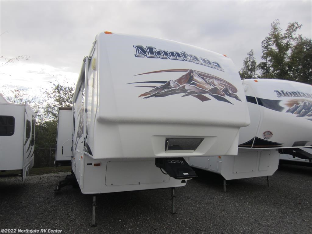 2008 Keystone Rv Montana 3075rl For Sale In Ringgold Ga