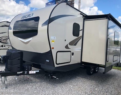 Microlite Travel Trailer >> Kd426211 2019 Forest River Flagstaff Micro Lite 21ds For Sale In Ringgold Ga