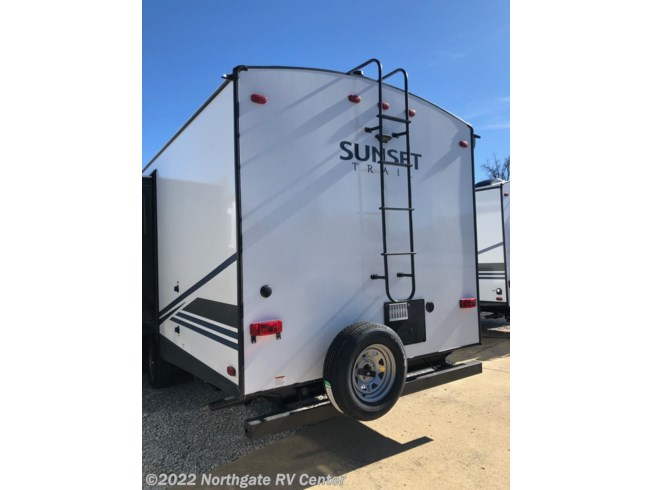 New 2019 CrossRoads Sunset Trail Super Lite 288BH available in Ringgold, Georgia