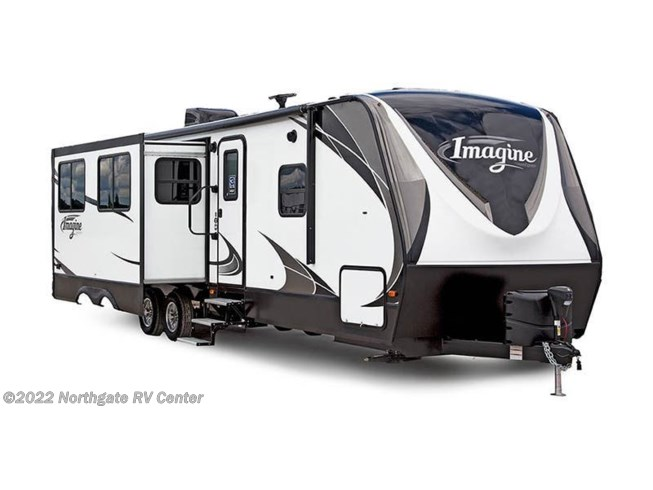Stock Image for 2019 Grand Design Imagine 2800BH (options and colors may vary)