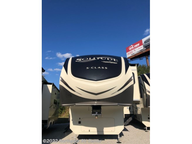 New 2020 Grand Design Solitude 3950BH-R available in Ringgold, Georgia