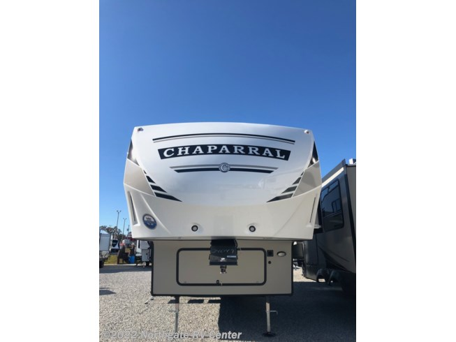 New 2021 Coachmen Chaparral Lite 30BHS available in Louisville, Tennessee