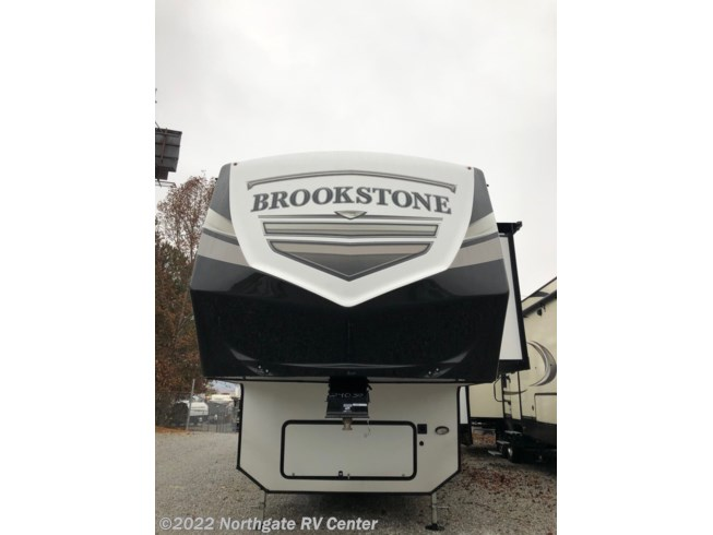 New 2021 Coachmen Brookstone 398MBL available in Ringgold, Georgia