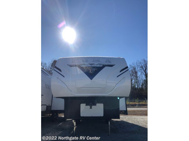 New 2021 Palomino Puma 257RESS available in Ringgold, Georgia
