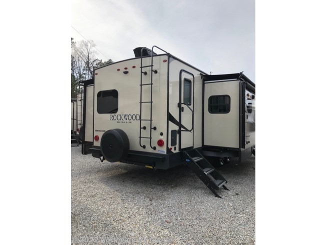New 2019 Forest River Rockwood Ultra Lite 2910SB available in Ringgold, Georgia