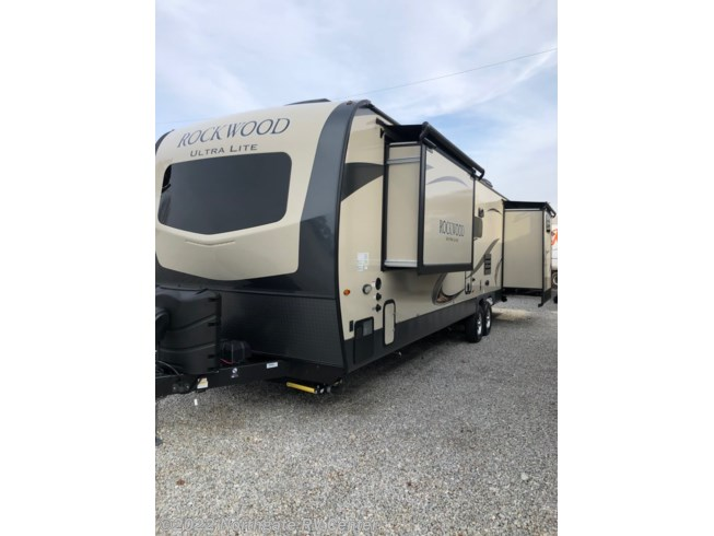 2019 Rockwood Ultra Lite 2910SB by Forest River from Northgate RV Center in Ringgold, Georgia