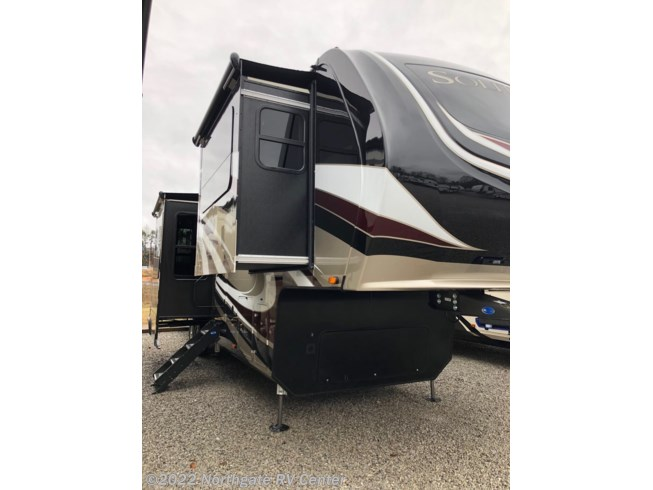 2020 Solitude 380FL-R by Grand Design from Northgate RV Center in Ringgold, Georgia