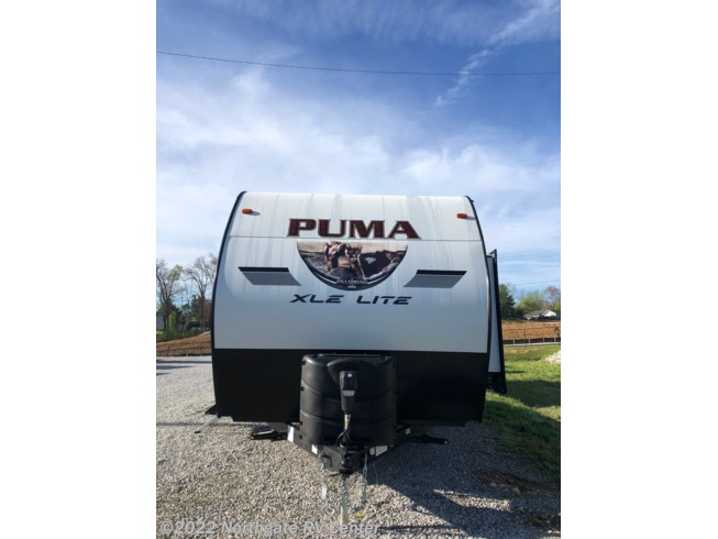 New 2021 Palomino Puma XLE Lite 27RBQC available in Ringgold, Georgia