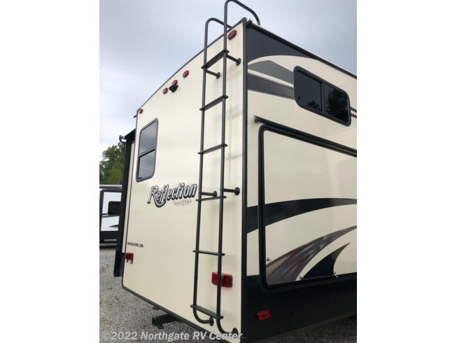 Used 2019 Grand Design Reflection 311BHS available in Ringgold, Georgia