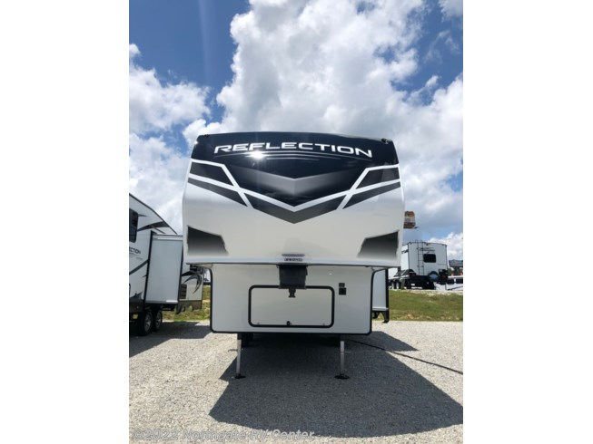 New 2021 Grand Design Reflection 150 Series 260RD available in Ringgold, Georgia