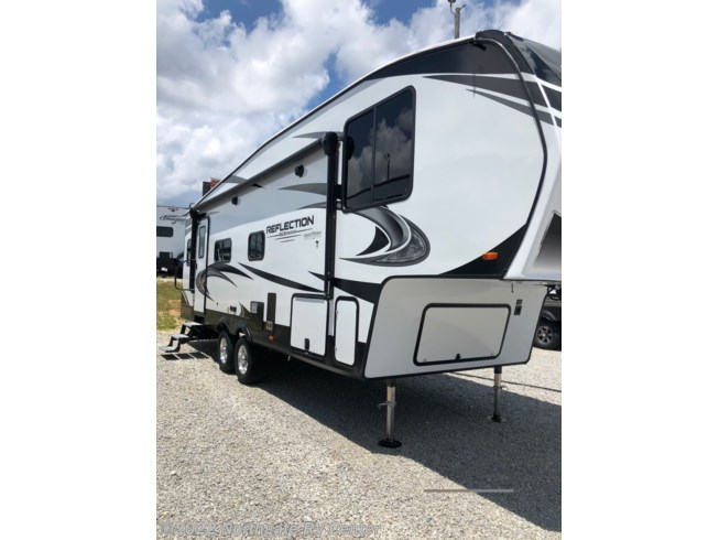 2021 Reflection 150 Series 260RD by Grand Design from Northgate RV Center in Ringgold, Georgia