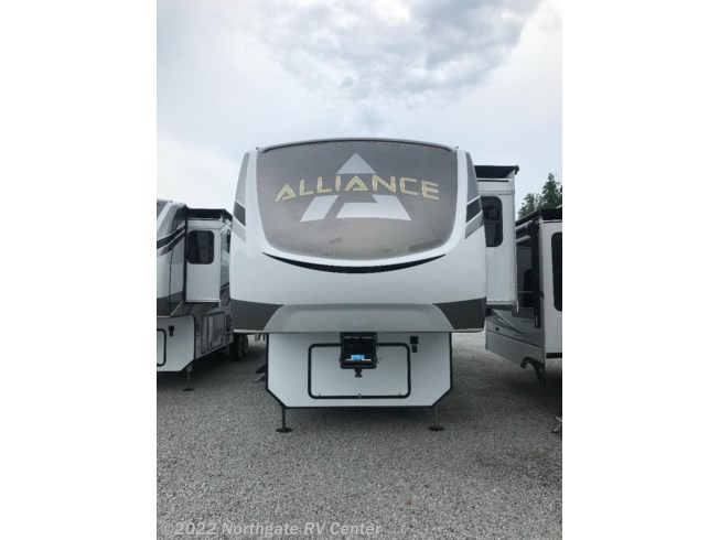 New 2021 Alliance RV Paradigm 372RK available in Ringgold, Georgia