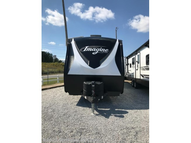 New 2021 Grand Design Imagine 2970RL available in Ringgold, Georgia