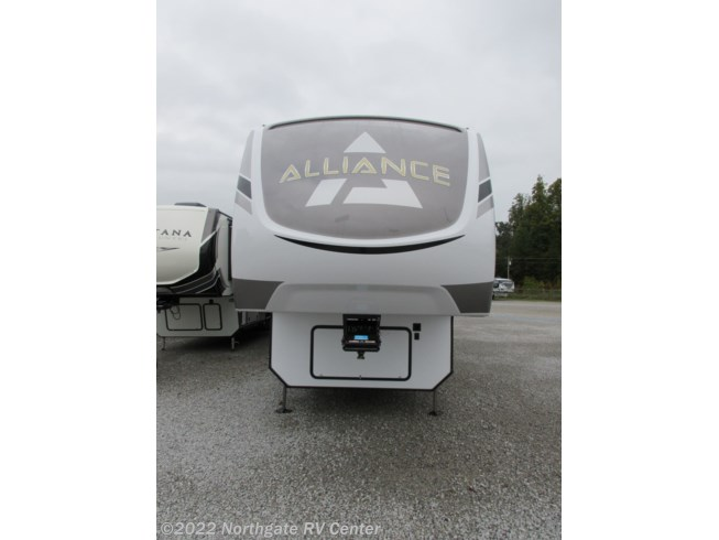 New 2021 Alliance RV Paradigm 370FB available in Ringgold, Georgia