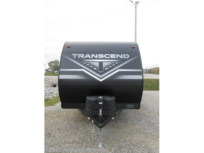 New 2021 Grand Design Transcend Xplor 265BH available in Ringgold, Georgia