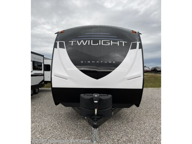 New 2021 Cruiser RV Twilight TWS 2800 available in Ringgold, Georgia