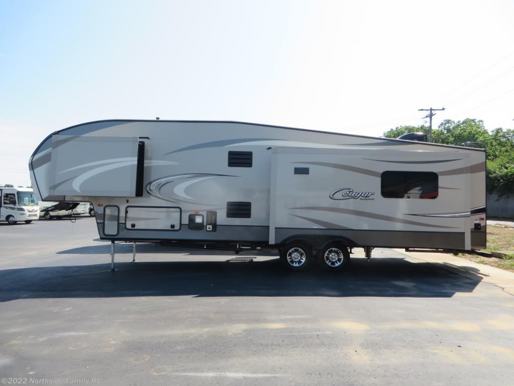 2017 Keystone RV Cougar 327RES For Sale In Lexington, KY