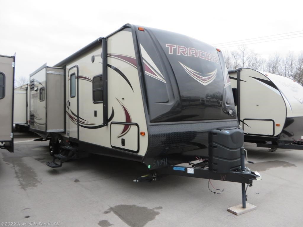 2017 Prime Time Rv Tracer 2750rbs For Sale In Lexington