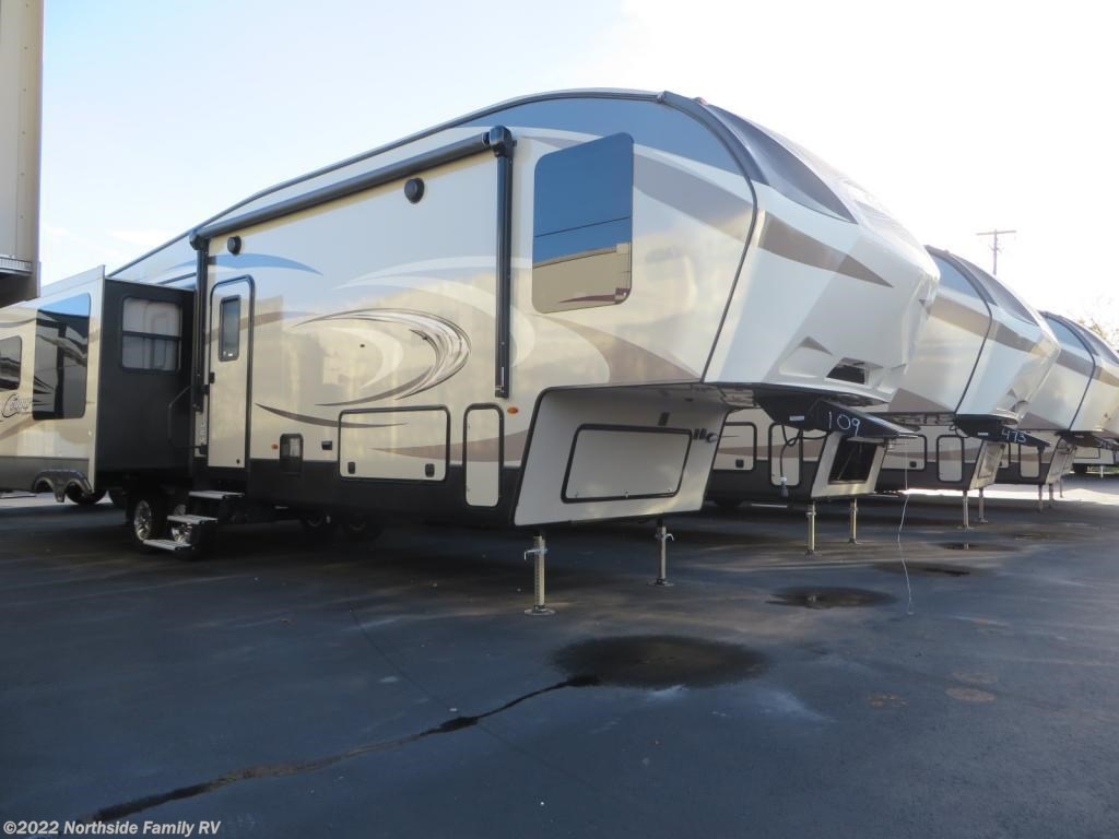 2017 Keystone RV Cougar 333MKS For Sale In Lexington, KY