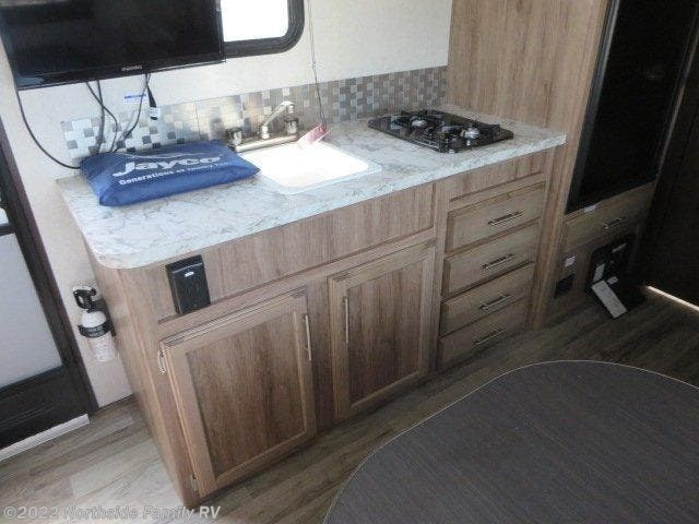Used 2018 Jayco Jay Feather 7 available in Lexington, Kentucky