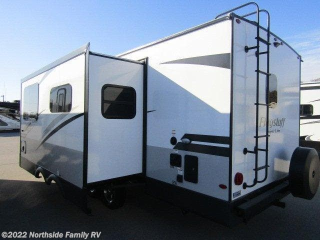 2020 Flagstaff Super Lite by Forest River from Northside Family RV in Lexington, Kentucky
