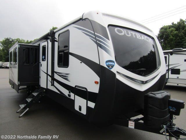 New 2021 Keystone Outback available in Lexington, Kentucky