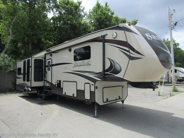 Used 2016 Forest River Sanibel available in Lexington, Kentucky