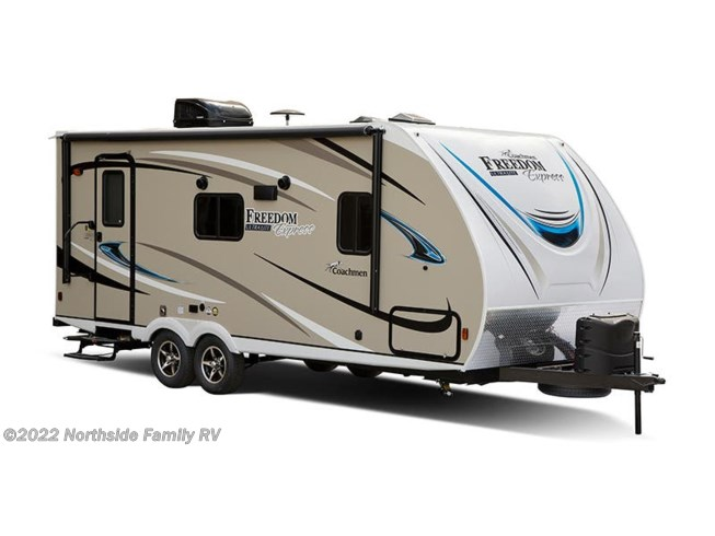 Used 2019 Coachmen Freedom Express Ultra-Lite 192RBS available in Lexington, Kentucky