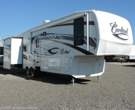 2010 Forest River Cardinal  3150 RL