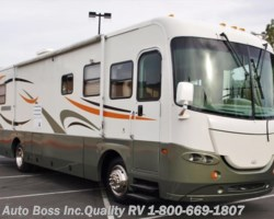 #N08961 - 2004 Coachmen Cross Country 354MBS
