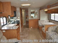 2004 Coachmen Cross Country 354MBS