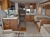 1998 National RV Tradewinds Slideout Room