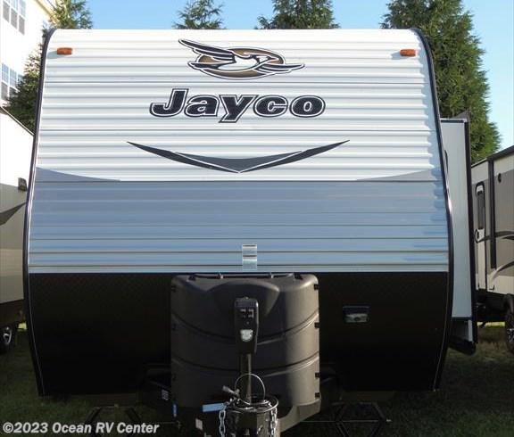 Jayco Travel Trailers: 2016 Jayco RV Jay Flight 38BHDS For Sale In Ocean View, DE