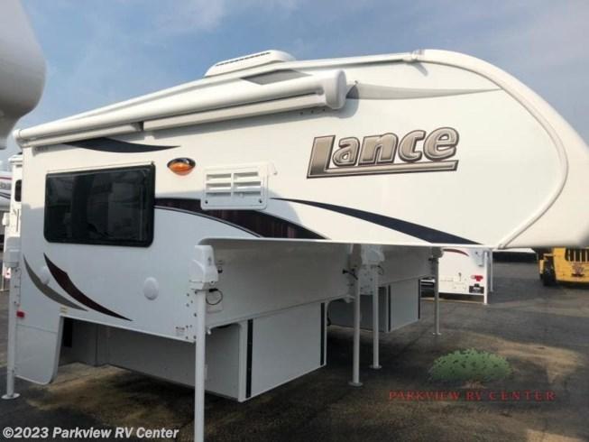 2019 Lance Rv Lance 650 For Sale In Smyrna De 19977