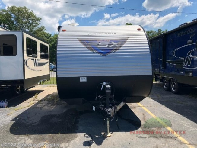 Used 2019 Forest River Salem FSX 197BH available in Smyrna, Delaware