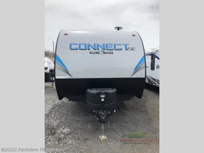 New 2020 K-Z Connect SE C261BHKSE available in Smyrna, Delaware