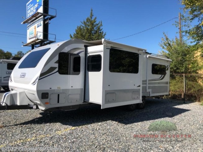 New 2020 Lance Lance Travel Trailers 2465 available in Smyrna, Delaware