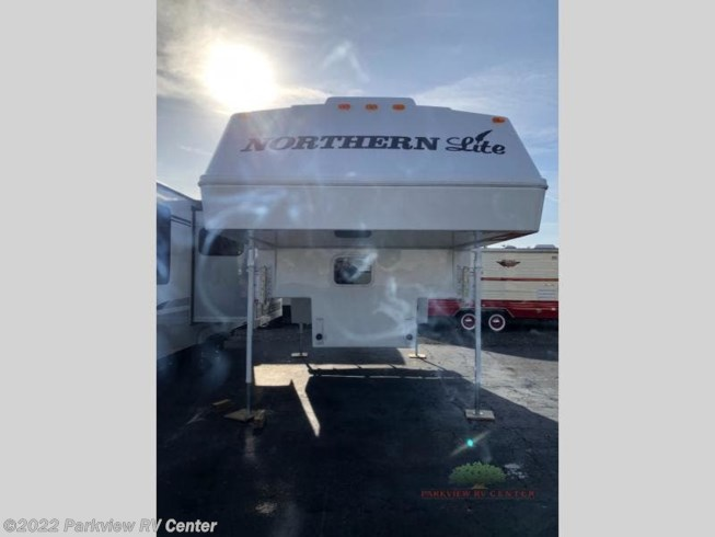 New 2020 Northern Lite Special Edition Series 10-2 EX CD Wet Bath SE available in Smyrna, Delaware