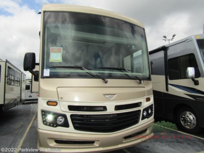Used 2016 Fleetwood Bounder 35K available in Smyrna, Delaware