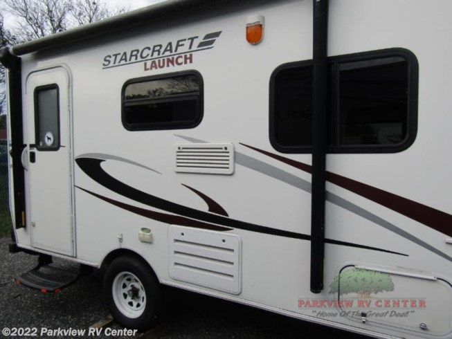 Used 2014 Starcraft Launch 15FD available in Smyrna, Delaware