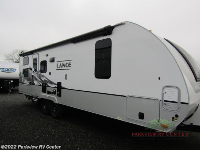 New 2021 Lance 2445 Lance Travel Trailers available in Smyrna, Delaware