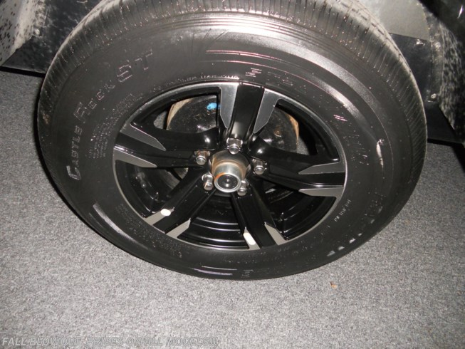 Custom Aluminmum Wheels